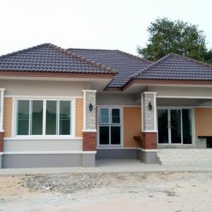 xây dựng nhà cấp 4