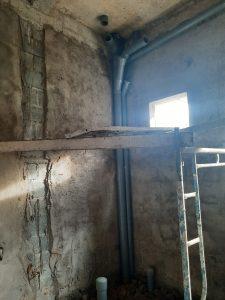 lắp đặt đường ống nước trong nhà
