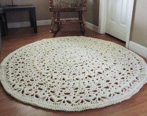 tấm thảm nén ren